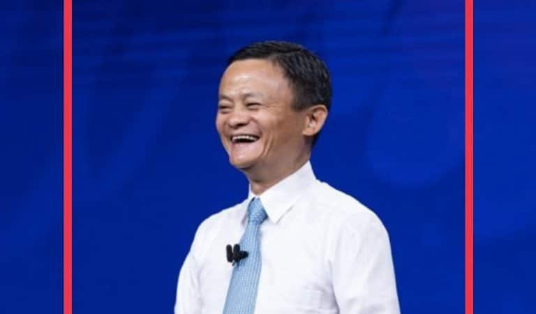 Jack Ma, milliardaire chinois et fondateur d'Alibaba, est porté disparu après avoir critiqué le gouvernement
