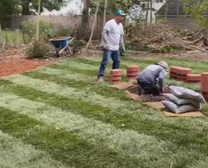 Le jardin de Gloria Scott