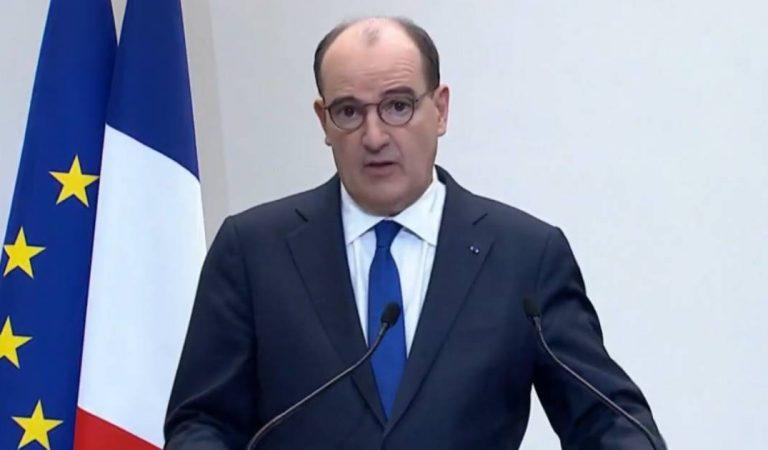 Allocution de Jean Castex : les internautes indignés par l'une des annonces du Premier ministre
