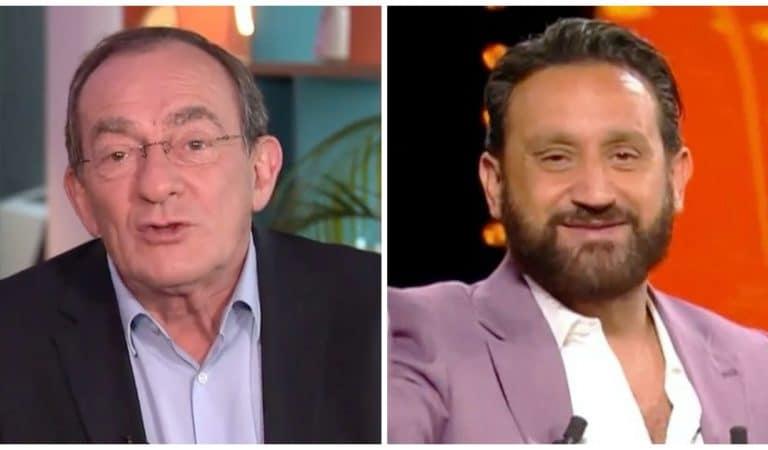 Jean-Pierre Pernaut rejoint C8 : le journaliste collabore avec Cyril Hanouna