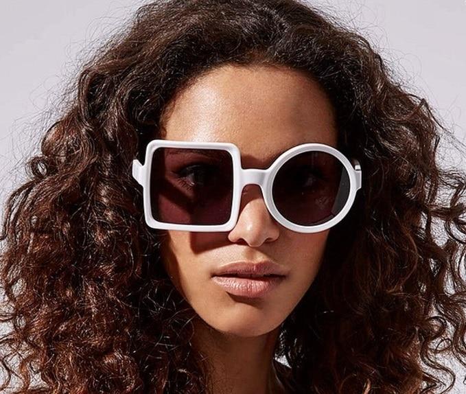 des lunettes moches