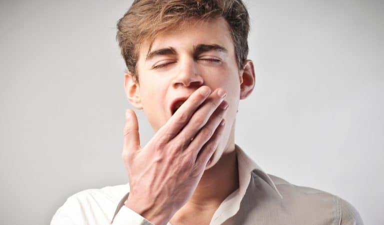Pourquoi le bâillement est-il contagieux ?