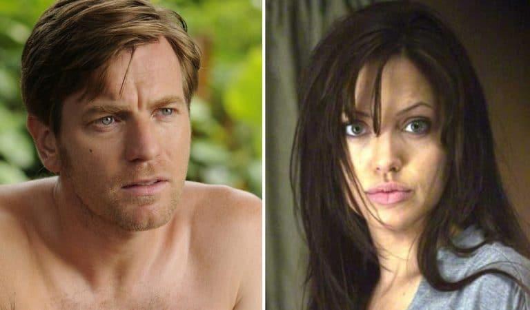 20 stars du cinéma qui sont le plus «à poil» dans leurs films