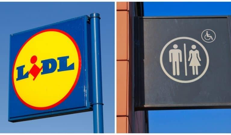 Lidl interdit à une femme handicapée l'accès aux toilettes : « J'étais en pleurs »