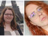 Une femme transformée par les années