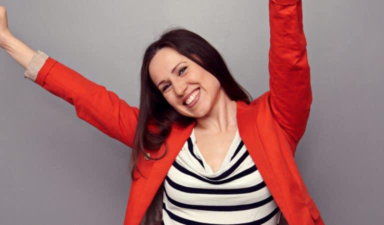 Florence, 26 ans, profite de son chômage pour prendre du bon temps: « Je suis une chômeuse heureuse »