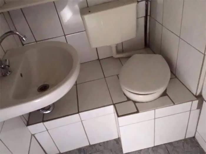 wc encastres