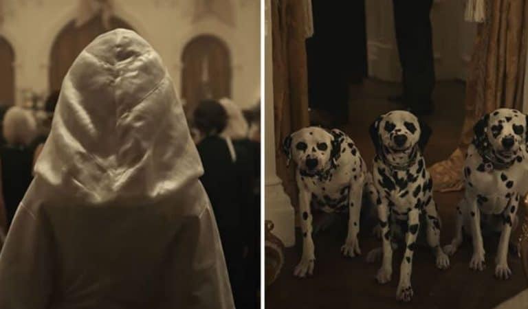 « Cruella » : Emma Stone méconnaissable dans la première bande-annonce dévoilée par Disney