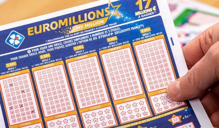 Euromillions : les signes astrologiques les plus susceptibles de gagner le pactole !