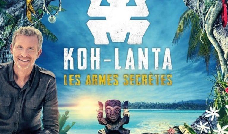 Koh-Lanta : les petits coups de pouce discrets de la production pour aider les aventuriers !