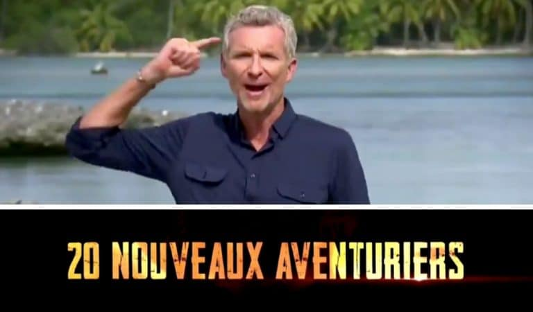 Koh-Lanta : les premières images de la nouvelle saison enfin dévoilées par TF1 !