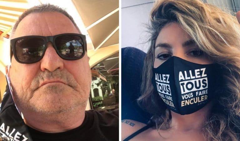 Jean-Marie Bigard : sa compagne Lola Marois pousse un coup de gueule, un internaute la recadre