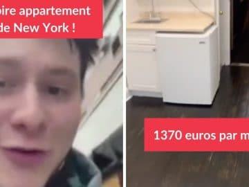 Le pire appartement de New York