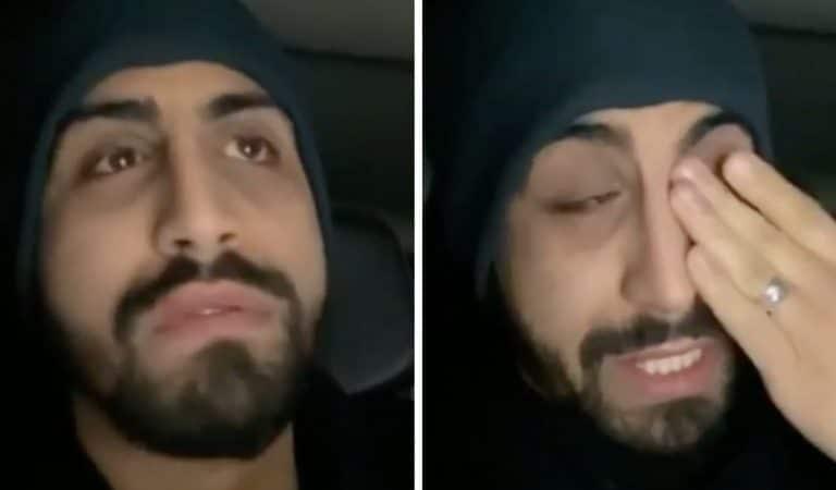 Le youtubeur Ramous en deuil : son amie se pend dans sa chambre