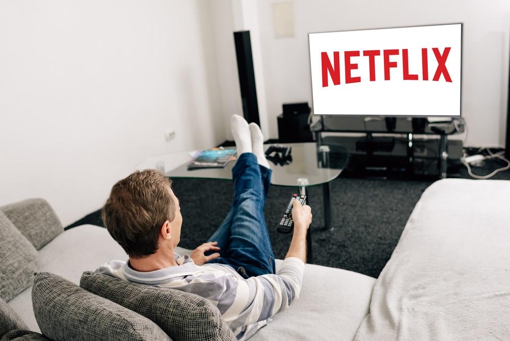 Un internaute qui veut avoir un compte gratuit Netflix pendant un mois