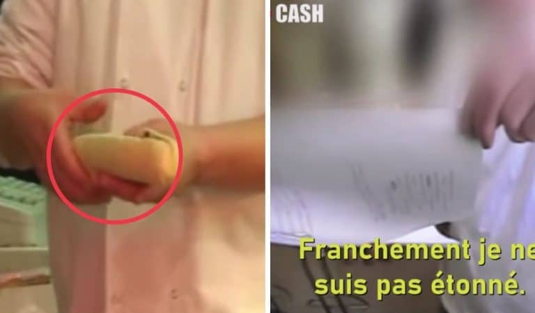 Un boulanger vend des sandwichs aux excréments et accuse ses salariés de ne pas se laver les mains