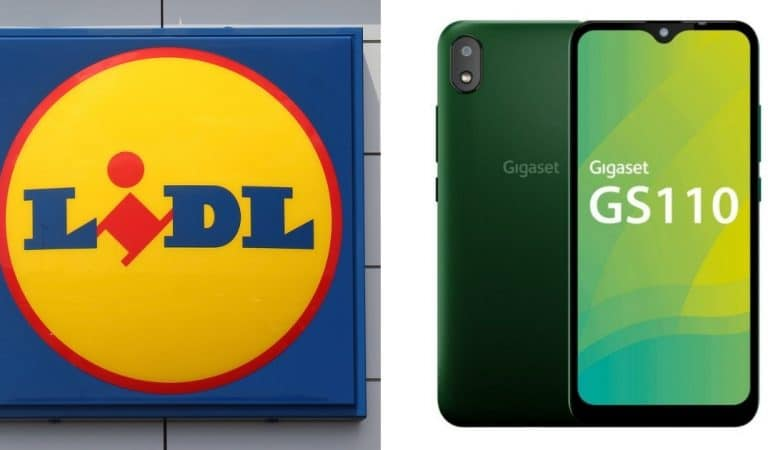 Lidl propose un smartphone à prix cassé : Que vaut-il ?