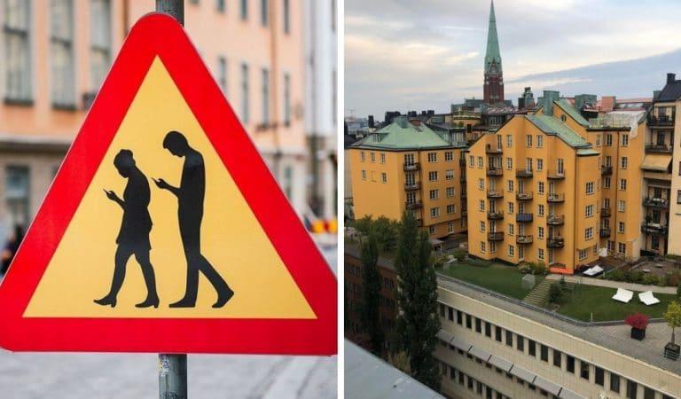 La Suède, un pays unique : 15 exemples qui le prouvent