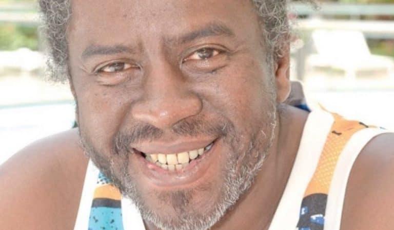 Le chanteur Tonton David (Chacun sa route) nous a quittés à 53 ans : les causes dévoilées