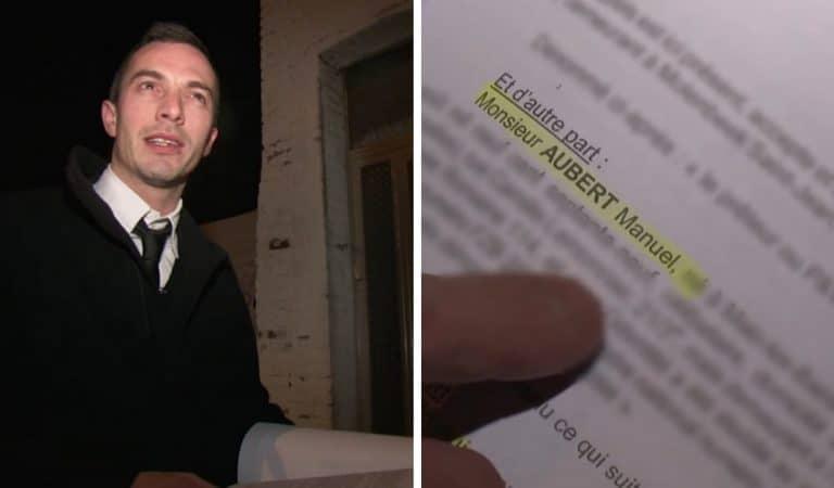 Un usurpateur achète des maisons à sa place, Manuel doit 770 000 euros aux banques
