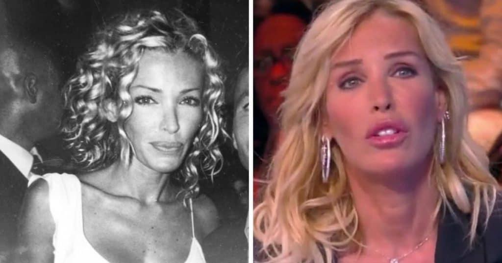 Ophélie Winter avant et après la chirurgie esthétique