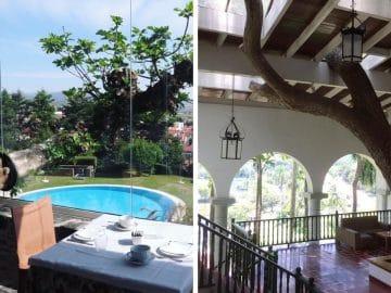 Des exemples d'architectures respectueuses de l'environnement.