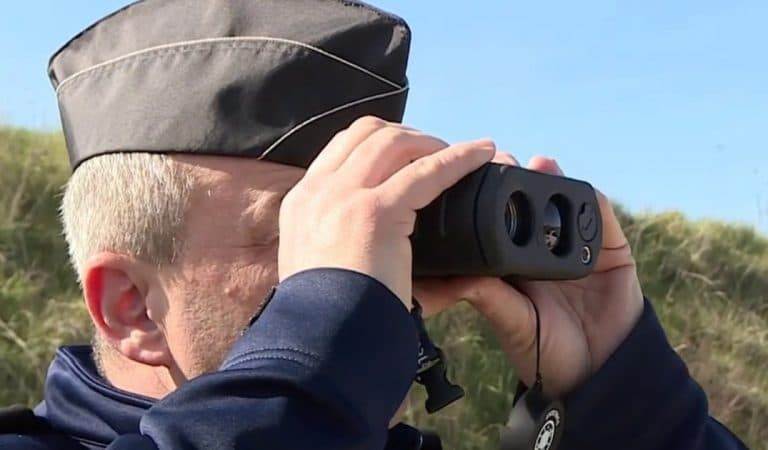 Flashé à presque 200 km/h, un octogénaire fournit la meilleure des excuses aux gendarmes