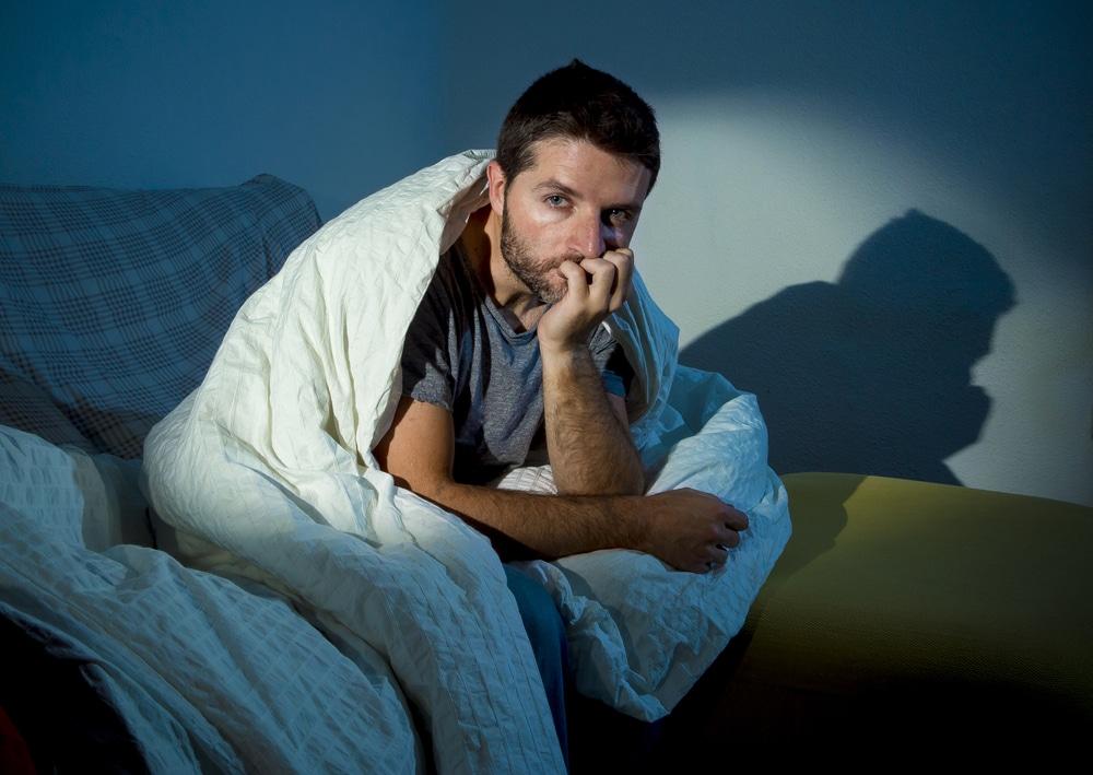 Un insomniaque