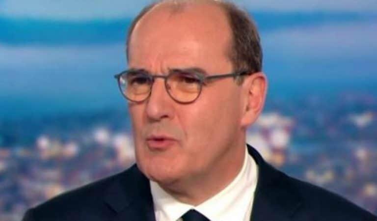 « On est dans la merde » : sous pression, Jean Castex craque en pleine réunion au sommet