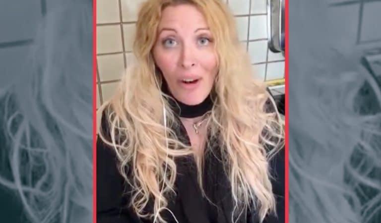 « J'ai plus de culottes » : Loana sort du silence et accuse Sylvie Ortega de l'avoir volé !