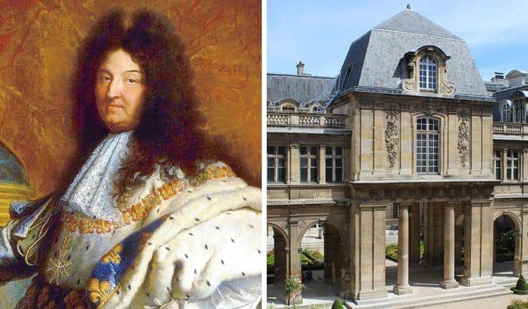 De «Louis XIV» à «Louis 14» : le musée Carnavalet supprime-t-il vraiment les chiffres romains au profit des chiffres arabes ?