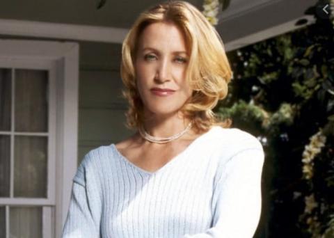 Lynette Scavo dans Desperate Housewives