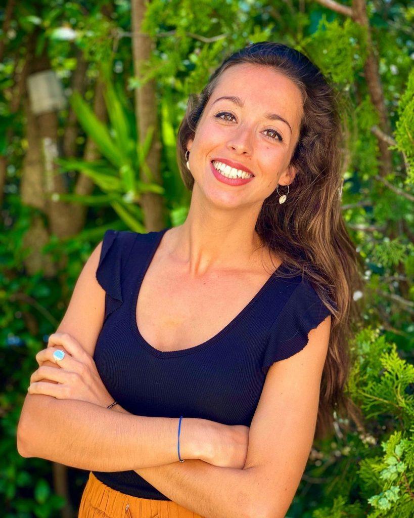Marie Koh-Lanta 2021