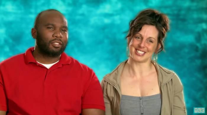 Michelle et Jason