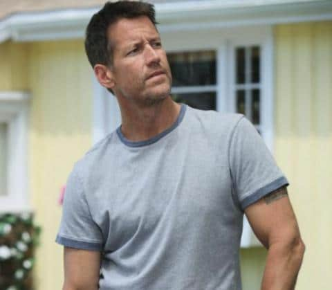 Mike dans Desperate Housewives
