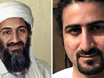 Omar Ben Laden