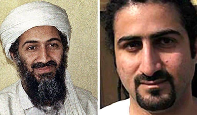 Le fils d'Oussama Ben Laden trouve refuge en Normandie et devient peintre