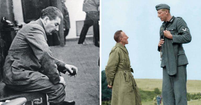 Des photos historiques