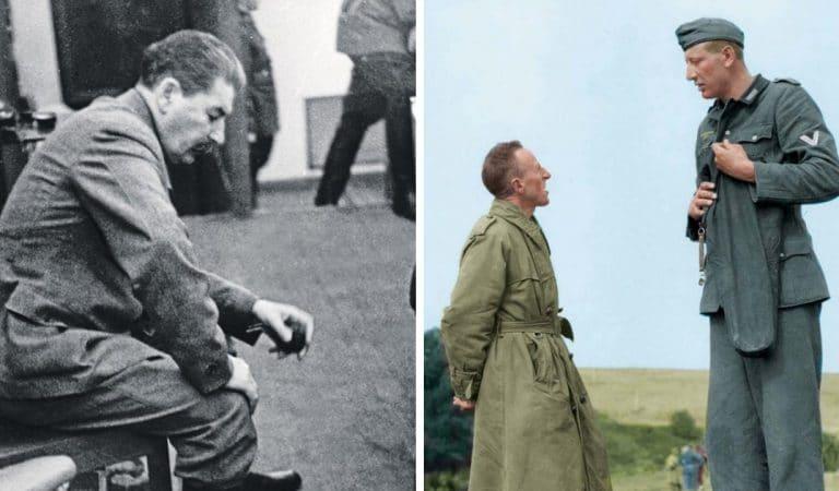 15 photos du passé méconnues du grand public qui ont marqué l'Histoire