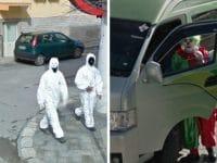 Des scènes marrantes sur Google Street View