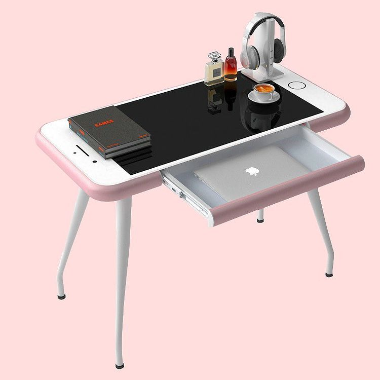 Une table iphone 7