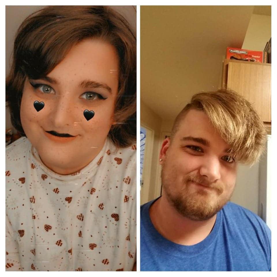 Un transgenre