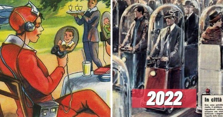 Des prédictions du passé sur le futur