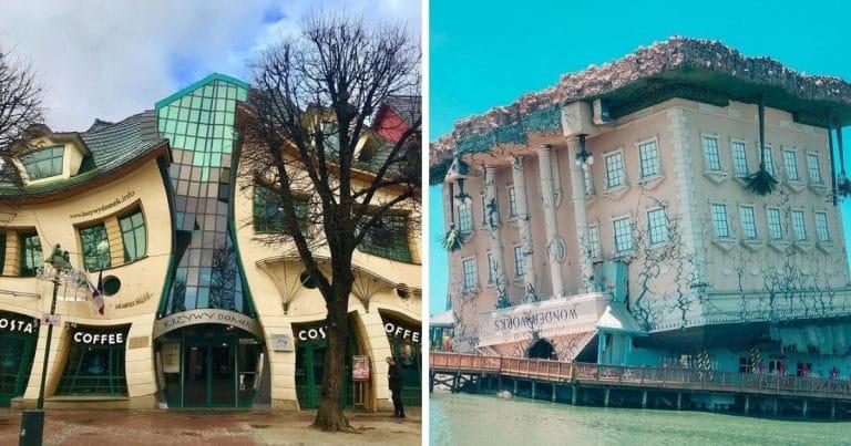 Architectures insolites