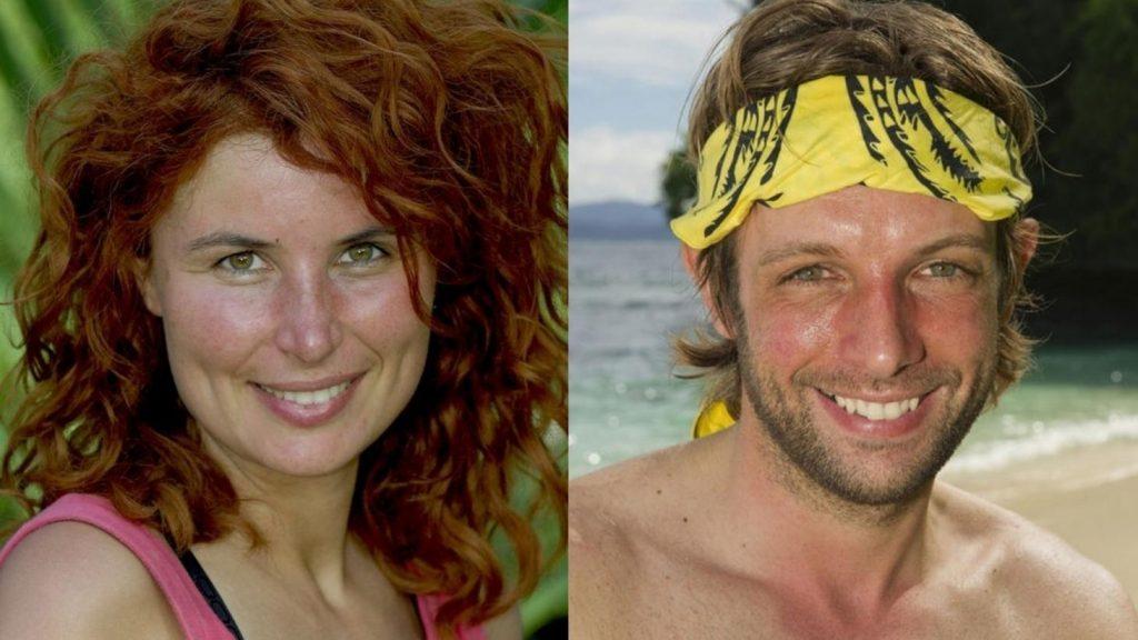Benoît et Morgane de Koh Lanta