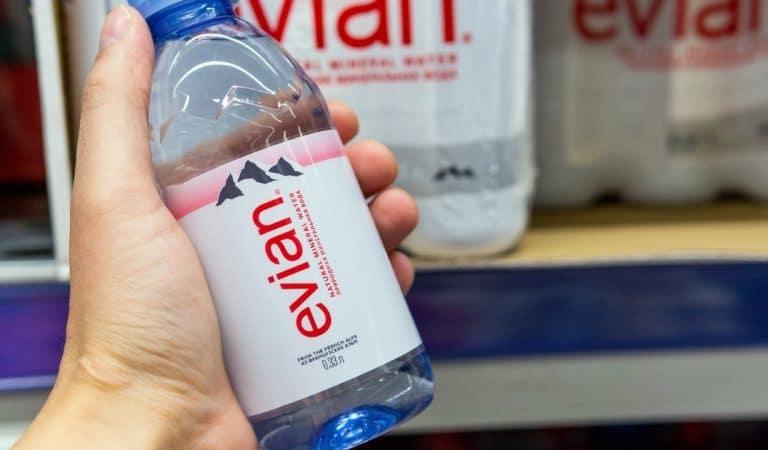 Ramadan : Evian au coeur de la polémique pour un tweet