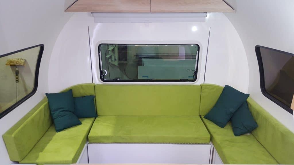 Caravane Beauer