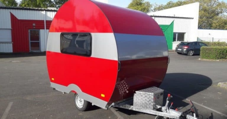 La caravane Beauer