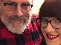 Erica Quiggle et Jeff Quiggle