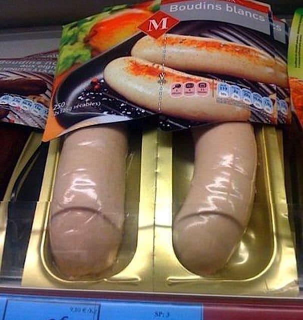 Erreur d'emballage